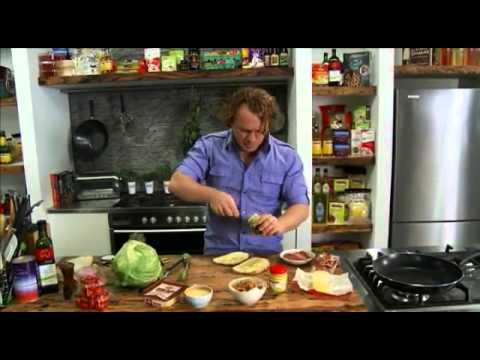 Good Chef Bad Chef - Sandwich Filler BBQ Hot Roast Beef Sandwich