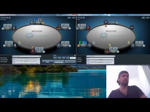 Microstakes Coaching On Ultima Poker 2/2
