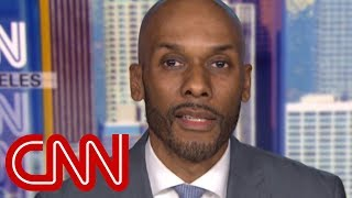 Boykin: Trump has done nothing for African-Americans