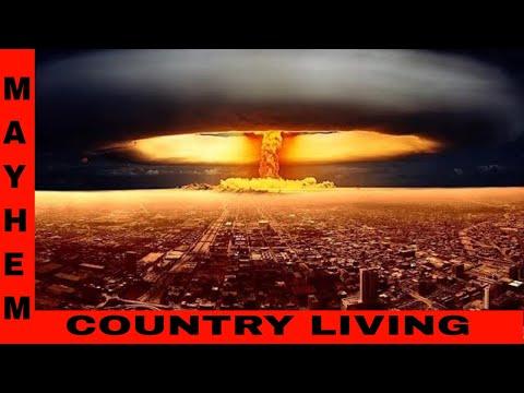 15 Minutes till Doomsday