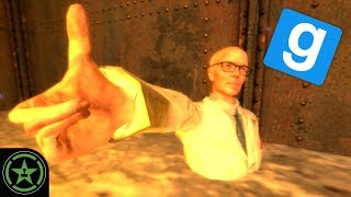 Thumbs Up from the Lava Pit - Gmod Gune - Prop Hunt   Let