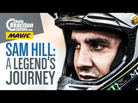 Sam Hill: A Legend's Journey