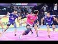 Pro Kabaddi 2019 Highlight Jaipur Pink Panthers Vs Hayana Steelers Hindi
