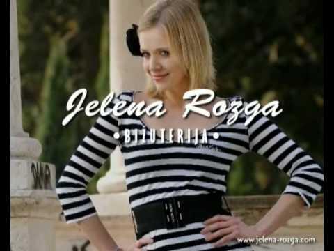 JELENA ROZGA - BIZUTERIJA (AUDIO 2010)