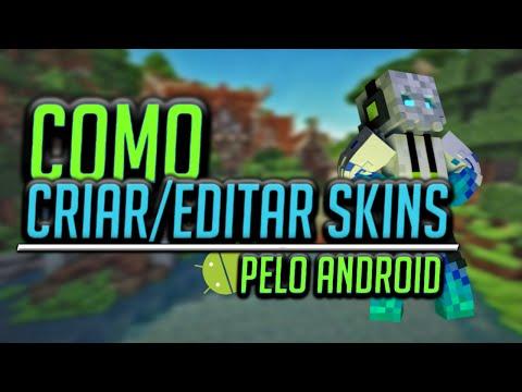 Free Minecraft Pe Skins Android Pe Free - Criar skin para minecraft pc