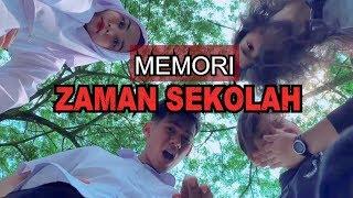 MEMORI ZAMAN SEKOLAH - EP3 (CIKGU GEMUK)