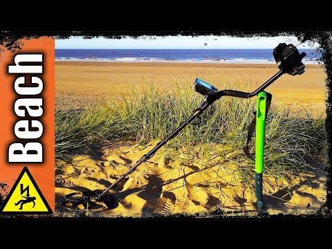 Makro Multi Kruzer Beach Test