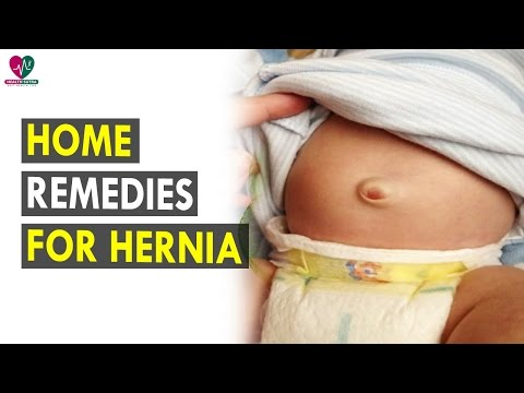 Home remedies for hernia - Health Sutra - Best Health Tips