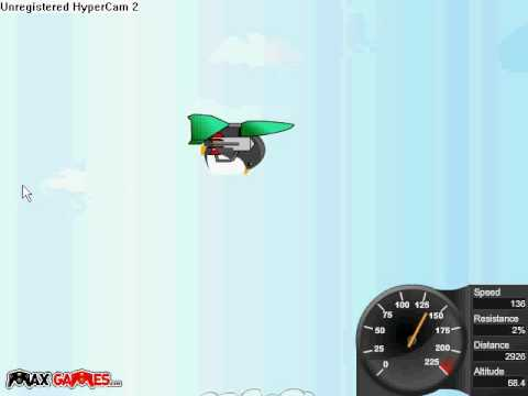 Learn To Fly - 4989 Feet