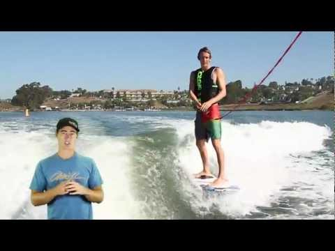 Liquid Force - How To WakeSurf: Wake Surfing 101, Ballast Configuration, Getting Up, and More