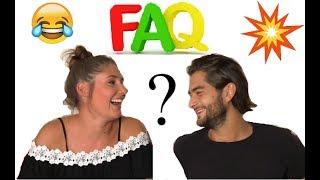 FAQ ‼️ JESTA / BENOÎT
