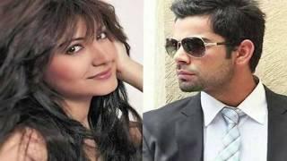 """Anushka Sharma & Virat Kohli """"Romance"""" Caught On Camera"""