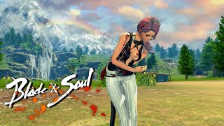 Blade Soul Commitment Yun Outfit Mod,SQ_7J - VideosTube