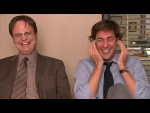 The Office - Season 5 Bloopers