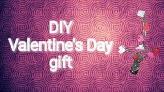 DIY Ideas for Valentine