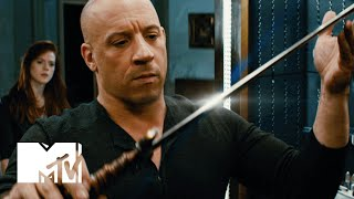 The Last Witch Hunter Official Teaser Trailer (2015) | Vin Diesel Movie