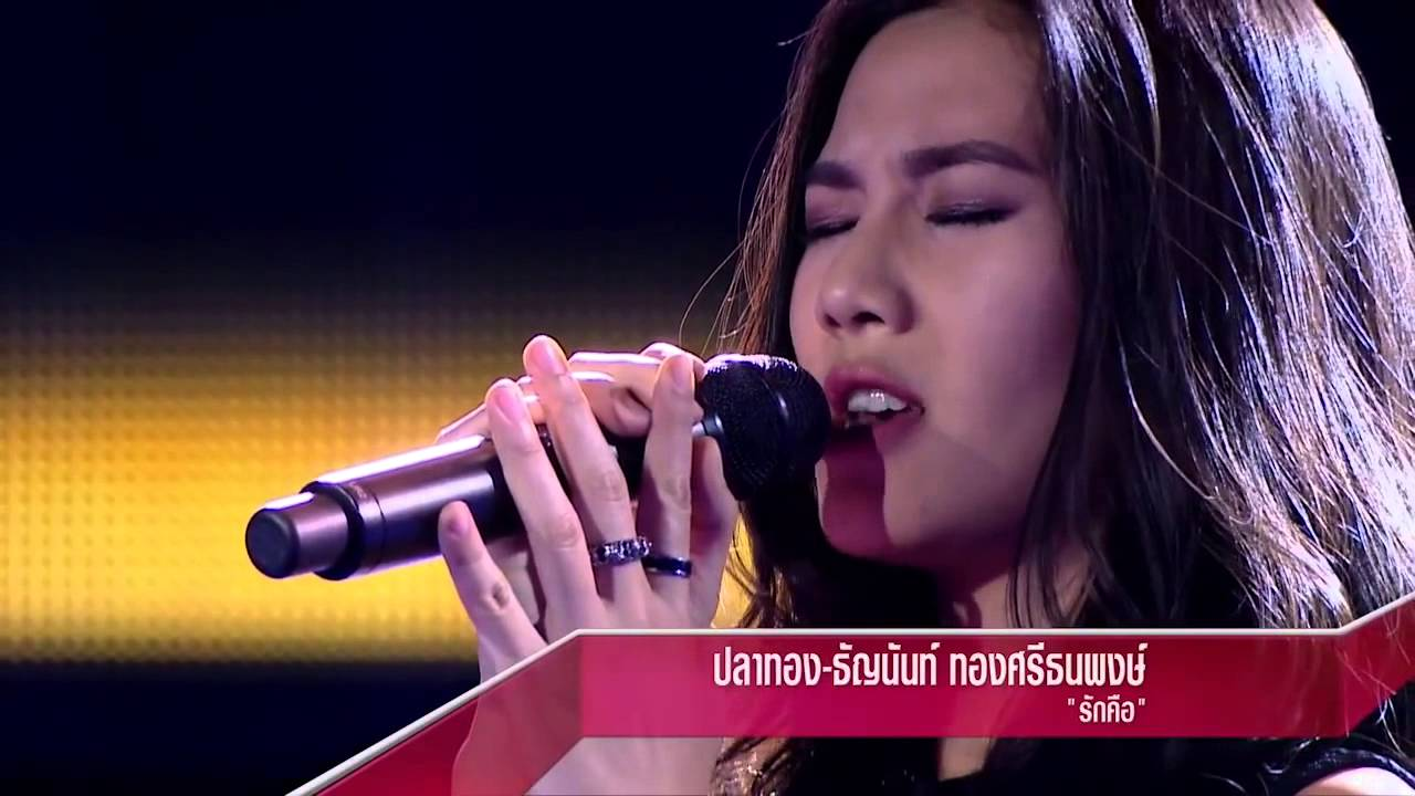 TOP 10 The Voice TH Season 4   Blind Auditions