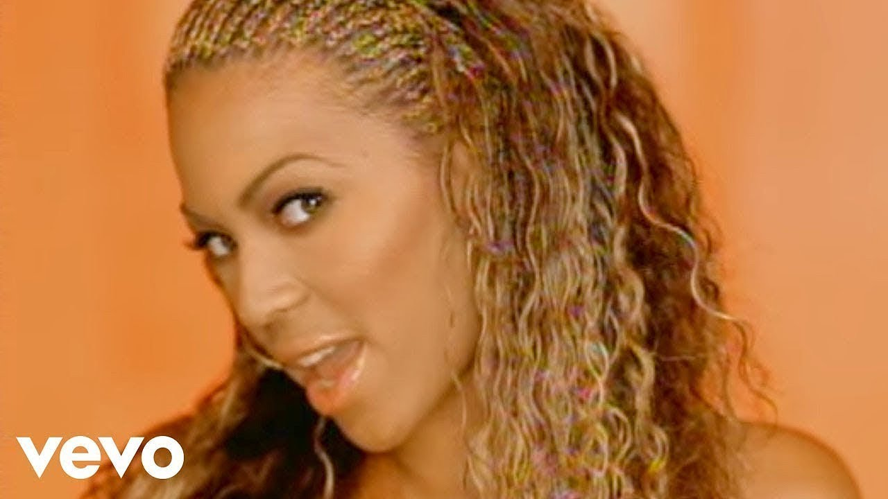 Beyoncé, Kelly Rowland & Michelle Williams - Say My Name