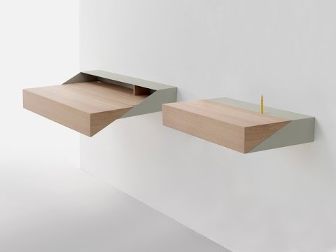 12 Decorative, Modern Home Office Desks