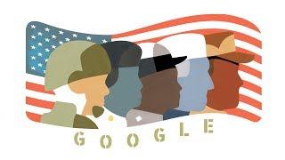 Veterans Day 2018 #VeteransVoices - Marines