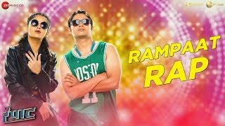Rampaat Rap | Rampaat | Ravi Jadhav | Abhinay B & Kashmira P |  A-Jeet, J-Subodh, Jazzy Nanu, Axsboy