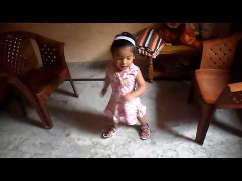 baby boy in girls dress ★ Kids Funny Video ★  Funny Baby dance