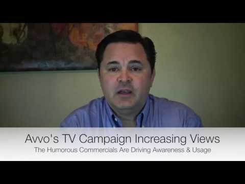 Avvo Launches TV Campaign - Use it to Your Advantage