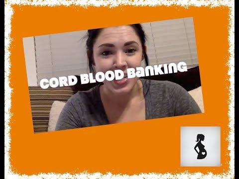 Cord Blood Banking