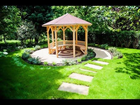 105 Magical Outdoor Zen Garden Design Ideas