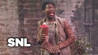 The Walking Dead - SNL