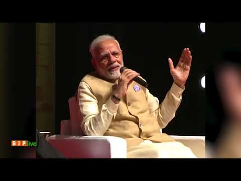 The world is clear that the 21st century is Asia's century : PM Modi, Singapore, 01.06.2018