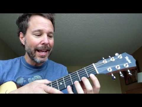 Spider Fingers Guitar Lesson for Dexterity and Finger Exercises