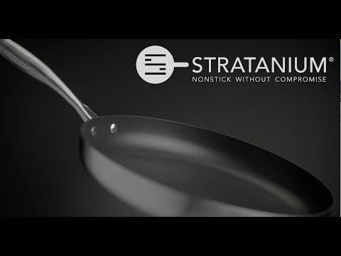 Scanpan Stratanium - Best Nonstick Cookware