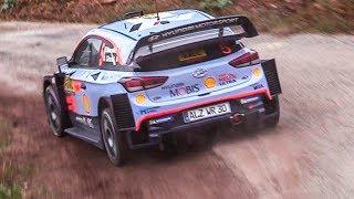 WRC RallyRACC Catalunya Spain 2018   FGMedia