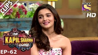 Alia and Shahrukh become sales persons -The Kapil Sharma Show– 26th Nov 2016