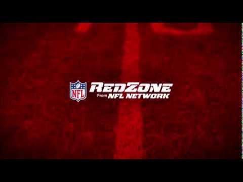 Verizon FiOS NFL RedZone PreRoll