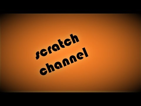 Scratch tutorial  how to create a racing game