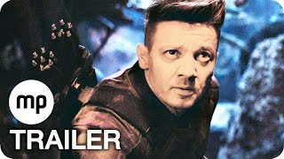 Download AVENGERS 4: ENDGAME Trailer 1 & 2 Deutsch German (2019) Video