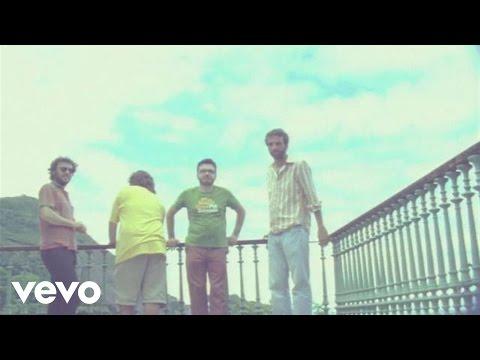 Los Hermanos - Morena