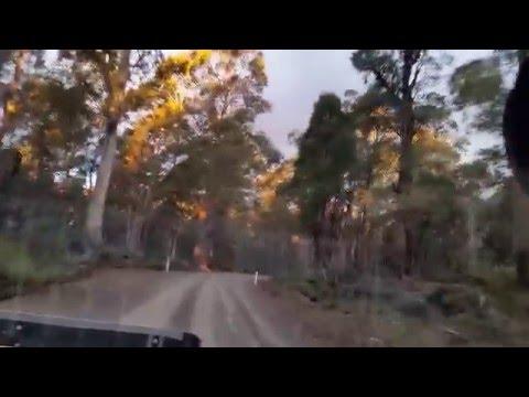 Assent to Ben Lomond Tasmania