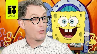 SpongeBob's Big Birthday Blowout | SYFY WIRE