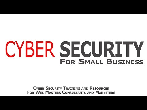 How to Start Your Own Cyber Security Business