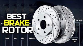 10 Best Brake Rotors 2021