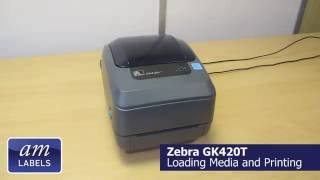 Zebra GK420D how to print config - Addi - imclips net