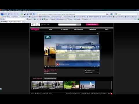 How to record iPlayer video