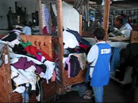 Used Clothing, Second hand Winter Clothes in Miami, Florida