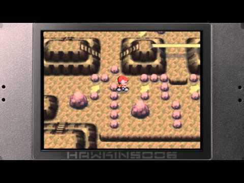 Pokemon Diamond odc.65: W mroku jaskiń