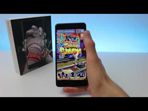 How to Take a Screenshot on Nokia 6 (Screen Capture)