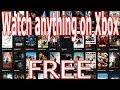Watch anything on xbox FREE! Exodus on xbox Kodi V18