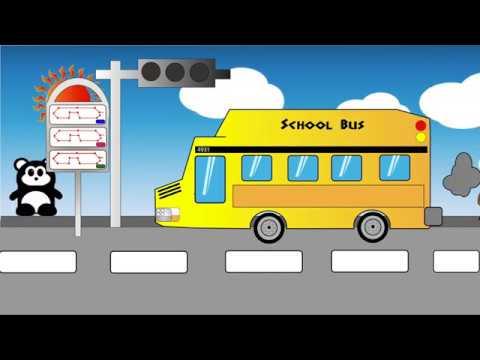 Fortunately Unfortunately Class Story Animation (CA1)